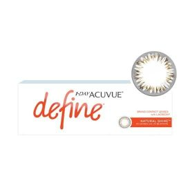Acuvue Define Natural Shine 30P Product image