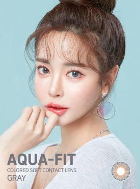 Natural and Comfortable Colored contacts
